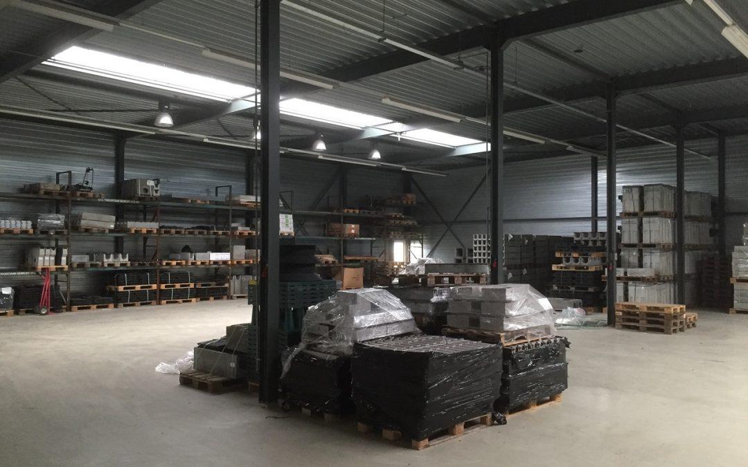 DDC Heinenoord verhuist