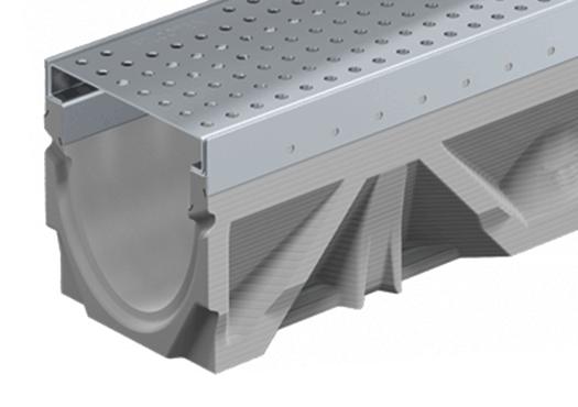 roostergoten beton